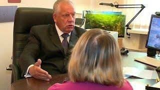 Губернатор Новгородской области провел прием граждан в Великом Новгороде