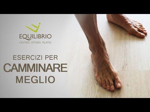Intorpidimento della gamba con osteocondrosi