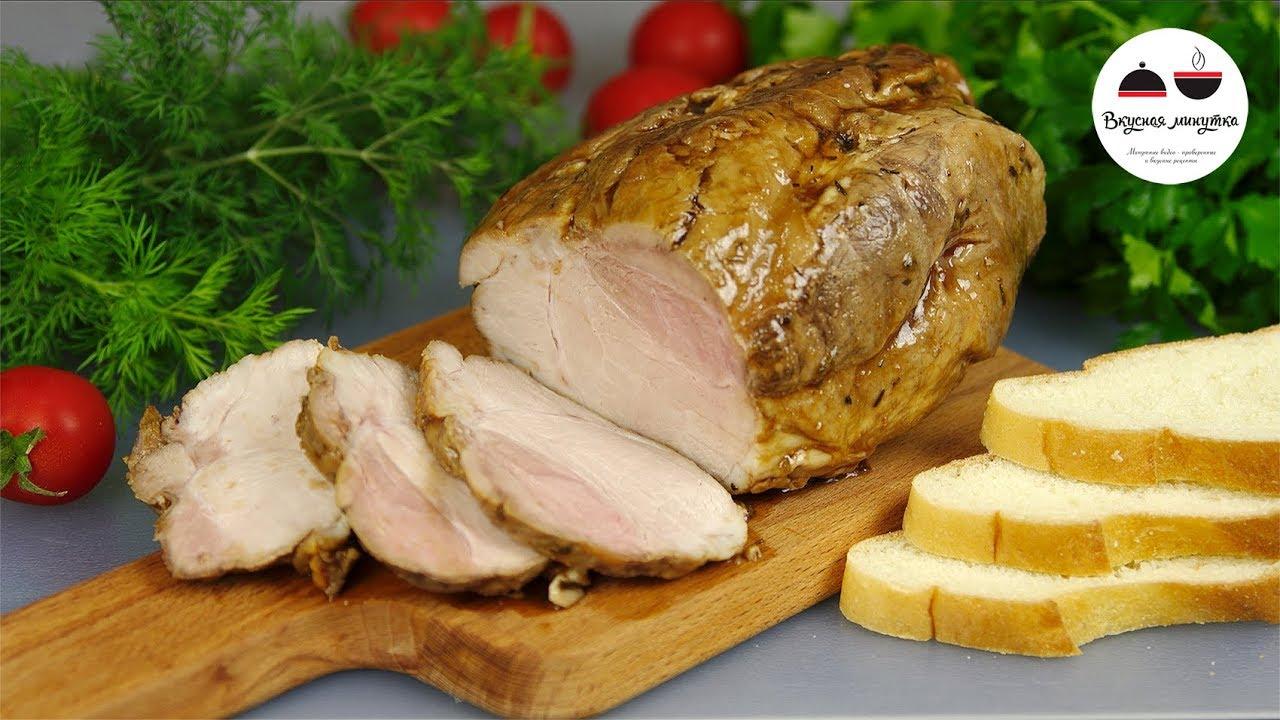 Мясо «Шиворот-навыворот»  Никто не верит, что это приготовлено в домашних условиях!