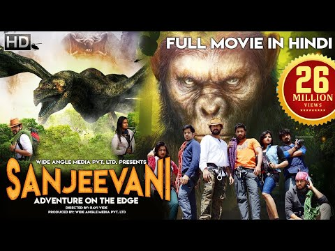 Download SANJEEVANI - Adventure On The Edge (2019) | New Released Full Hindi Dubbed Movie | South Movie 2019 HD Mp4 3GP Video and MP3