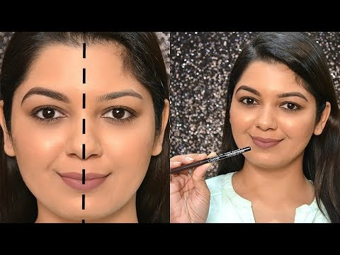 *NEW LAKME PRECISION EYEBROW ARTIST REVIEW | One of the BEST from the DRUGSTORE