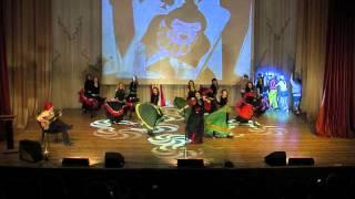 Бяки буки (бременские музыканты)