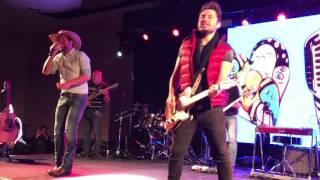 Fernando & Sorocaba - Bobeia Pra Ver ao vivo em New Jersey