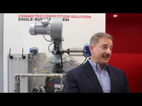 Interview with Tim Lee, Vice President Honeywell Thermal Solutions