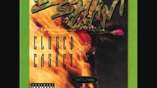 Esham-Was It Sum'n I Said[Flatline(1994)
