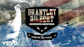 Brantley Gilbert - JUST AS I AM Album Launch Day 5