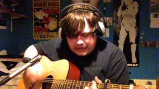 James Dalby - Every Second (acoustic original)