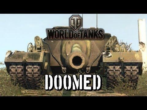 World of Tanks - Doomed