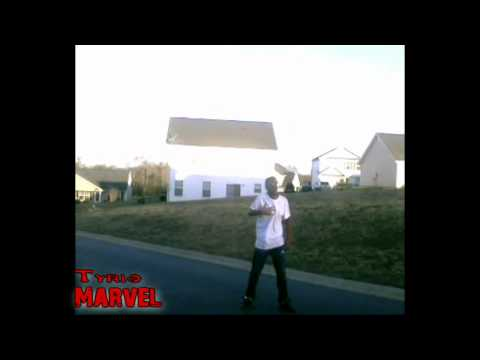 Marvel Gang Kick Off 2012 pt. 2 (Shouts Out To: NJA-Ink, Suicide Jerkerz, and Hmjerkers)