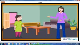 Area and Perimeter Class 5 Math CBSE