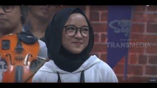 Nissa Sabyan Tersipu DIGOMBALIN Reza | SAHUR SEGERR (10/06/18)