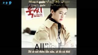 All Right – Black Swan [Ms. Temper & Nam Jung Gi OST Part.3]