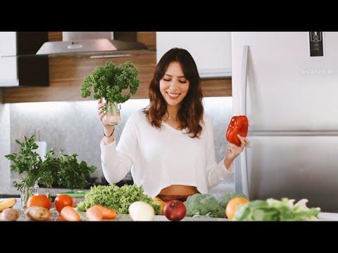 , title : 'Conserva frutas y verduras FRESCAS por MÁS TIEMPO 🍓🥦🍅| Nancy Loaiza