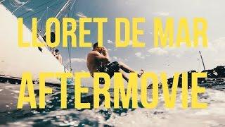 preview picture of video 'Lloret de Mar 2014'