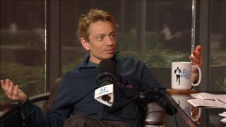 Actor & Comedian Chris Kattan Says He