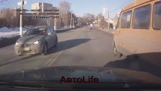 Подборка аварий 2018 г