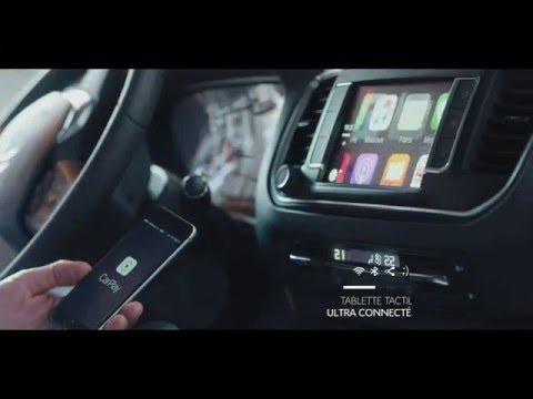 Citroen  Jumpy Фургон класса M - рекламное видео 3