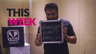 Video #NoFilterNeha Episode 10: Anurag Kashyap