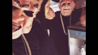 Tu No Vive Asi 2 - Remix Completo 2017