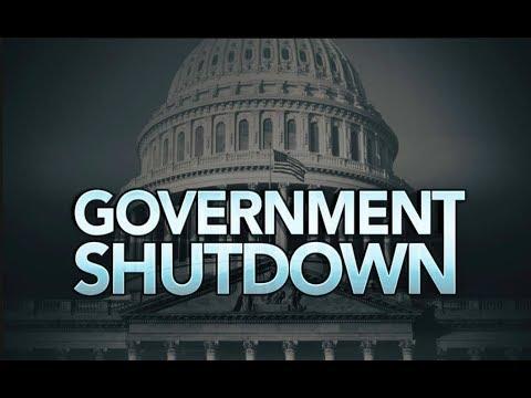 MUST WATCH: Senator Rand Paul Speech Blocks Senate Budget Vote as Government Shutdown Looms