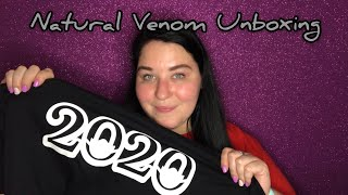 Natural Venom // Cheer Shirt Unboxing