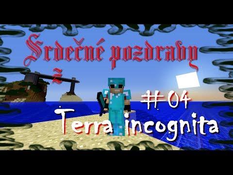 Srdečné pozdravy z Terra incognita - 4. díl