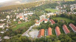 preview picture of video 'AP Solution Tucan bei Schloss Gloggnitz'