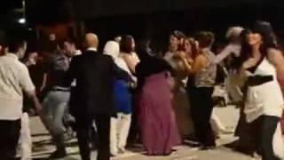 Apaçi Düğünü