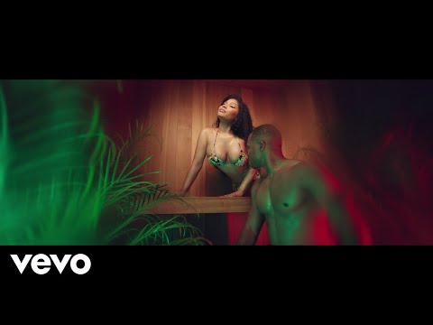 Nicki Minaj – MEGATRON