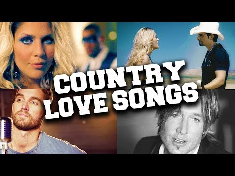 Top 100 Best Country Love Songs of All Time