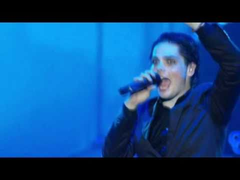 """My Chemical Romance """"You Know What They Do To guys Like Us In Prison"""" [Live From Mexico City]"""