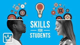 15 Necessary SKILLS for STUDENTS In The 21st Century
