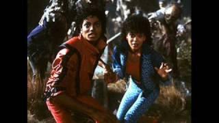 Michael Jackson-Thriller Full Version MP3