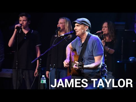 """""""Today Today Today"""" Live @ The Apollo Theater // SiriusXM"""