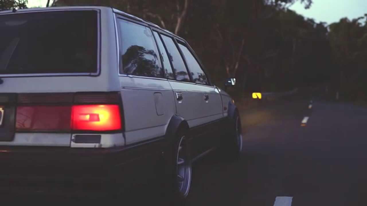 Xforce VAREX Nissan R31 Custom Exhaust