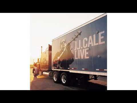 J.J. Cale - Cocaine