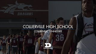 Collierville High School Project Highlight