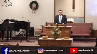 Wednesday Night Prayer Meeting 3/3/2021