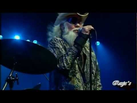 """Ray Sawyer / Dr Hook   - """"Cover Of The Rolling Stones"""""""