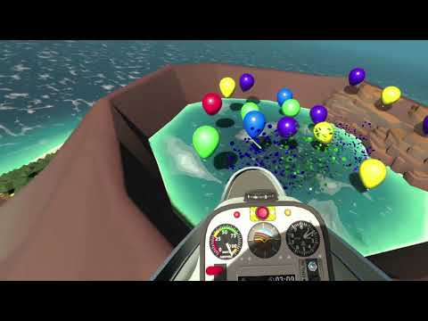 Видео № 0 из игры Ultrawings [NSwitch]