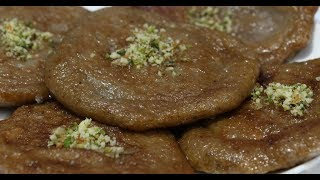Malpua Recipe- How To Make Malpua- Banana Malpua Recipe