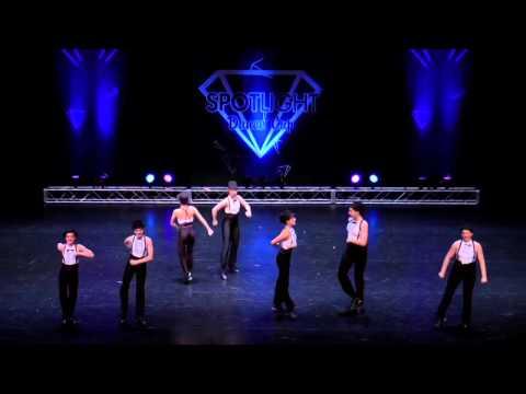 KINGDOM IN THE SKY - Caledonia Dance Center [Grand Rapids, MI]