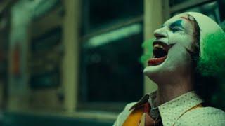 Joker - Bathroom Dance - Hildur Guðnadóttir  (Bathroom Dance Episode 1 Hour )