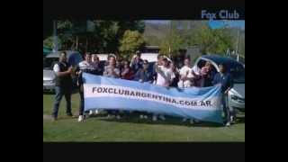 Fox Club TV Programa 2