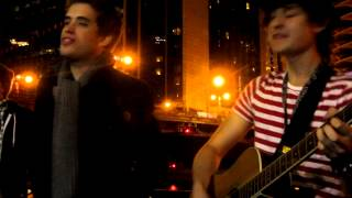 This Is How We Live (Acoustic) - The Summer Set (Oct. 16, 2012)