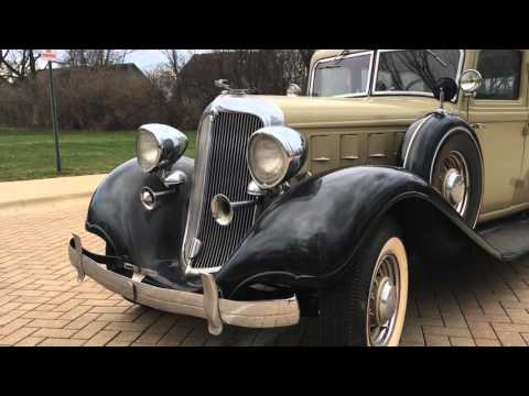 Video of '33 Imperial - GGN9