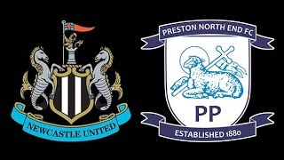 Win & we're up! | Newcastle v Preston preview