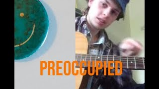 Mac DeMarco   Preoccupied Chords