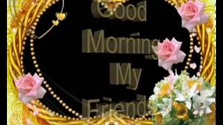 Good morning monday whatsaap videoatuswisheseetings good morning my friendsgood morning wishesgreetingssmssayingsquotes m4hsunfo