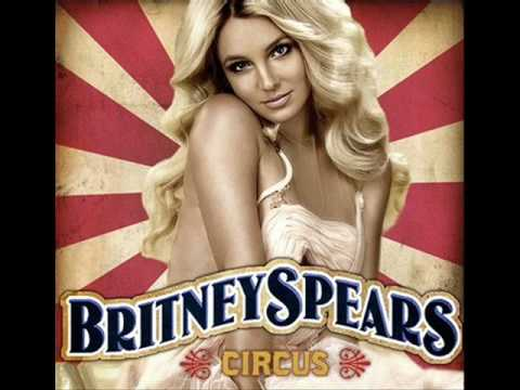 Britney Spears - unusual you